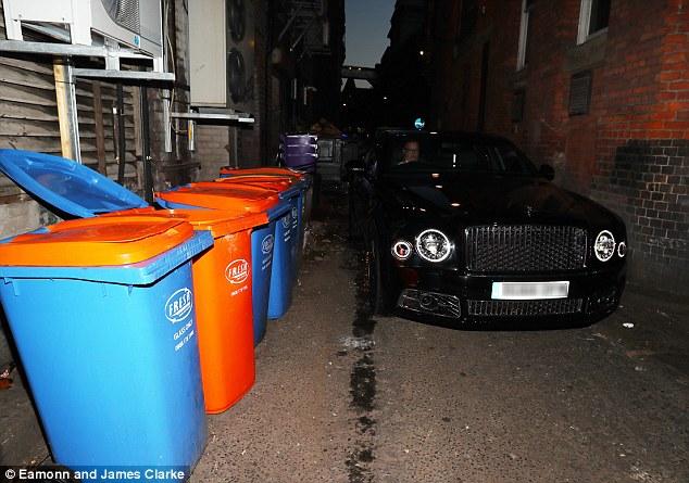 David Beckham tậu Bentley Mulsanne Speed 2017 trị giá 5,48 tỷ Đồng - Ảnh 3.