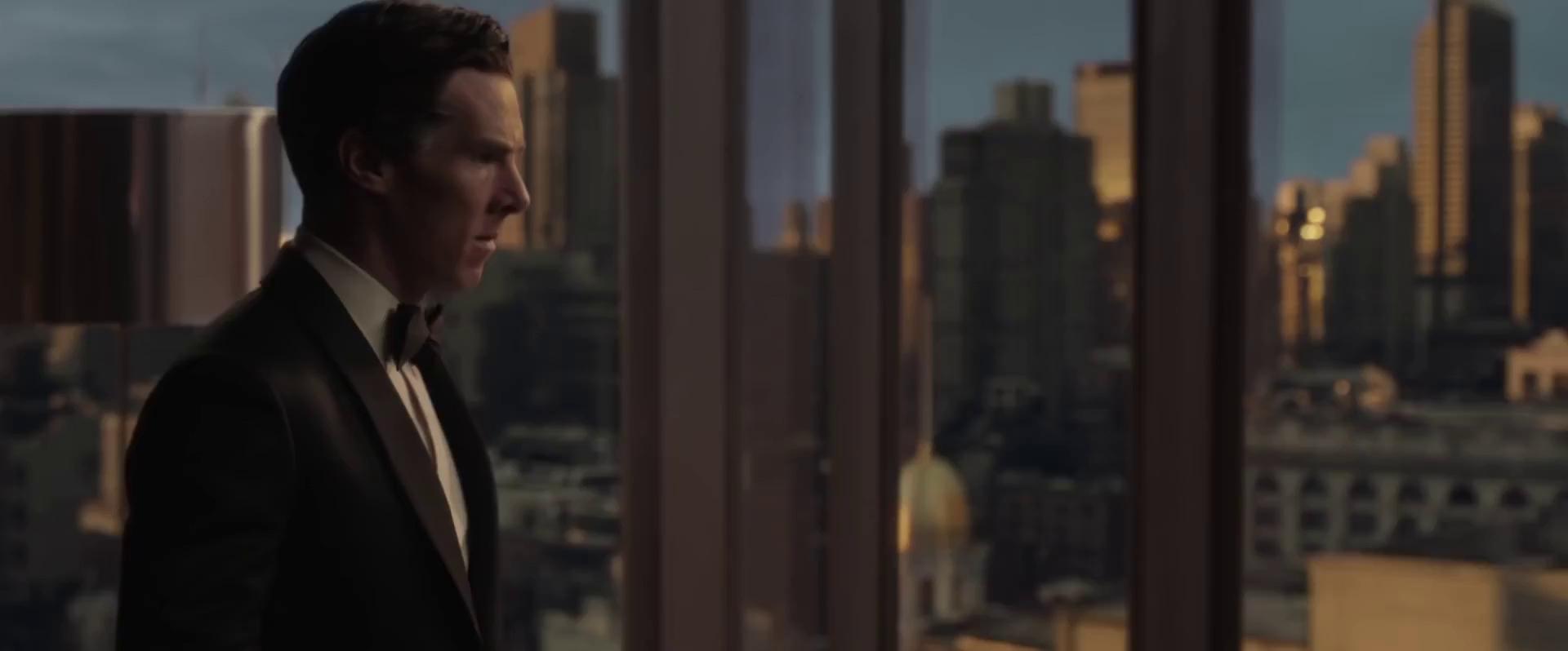 """Trailer của phim bom tấn """"Docter Strange"""" với sự tham gia của Lamborghini Huracan"""