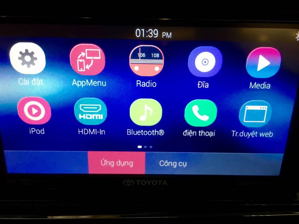 Rò rỉ ảnh Toyota Innova 2016 sắp ra mắt tại Việt Nam 8