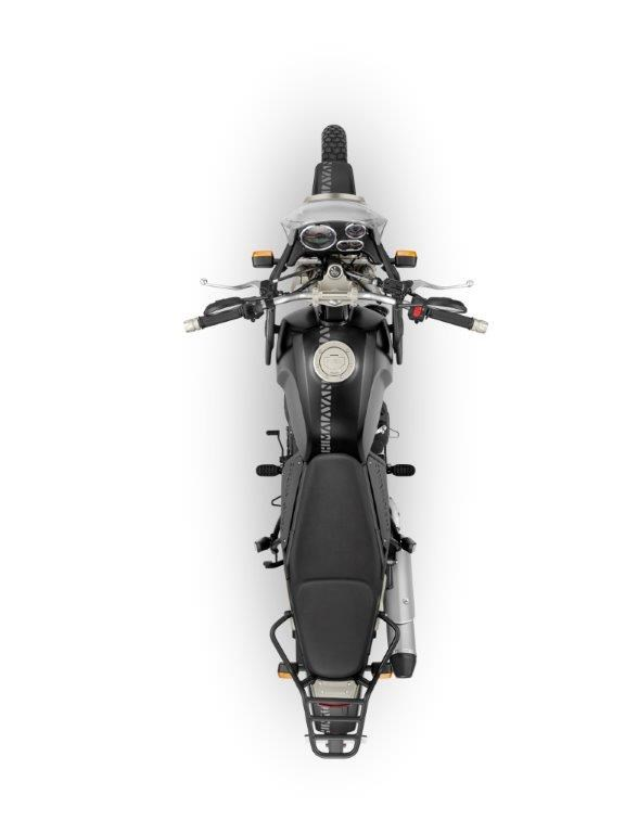 Nhìn chung, Royal Enfield Himalayan 2016 sở hữu thiết kế cổ điển khá độc đáo và gợi liên tưởng đến dòng xe ra đời từ năm 1949. Trái tim của Royal Enfield Himalayan 2016 là khối động cơ xy-lanh đơn, OHC, dung tích 411 cc hoàn toàn mới.