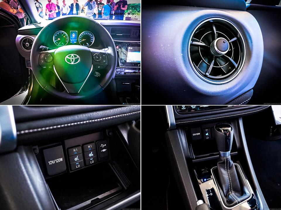 Đánh giá tổng quan Toyota Altis 2017 f