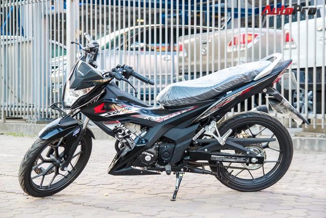 Honda Sonic 150R tại Việt Nam