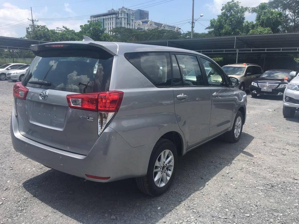 Rò rỉ ảnh Toyota Innova 2016 sắp ra mắt tại Việt Nam 4