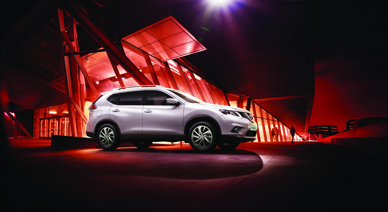 Nissan X-trail 2016 sắp xuất hiện tại Việt Nam.