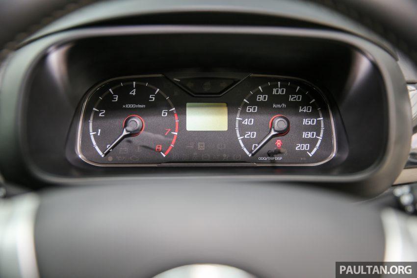 Hai con số tương ứng của động cơ 1,3 lít là 21,7 km/lít (4,6 lít/100 km) và 21 km/lít (4,76 lít/100 km).