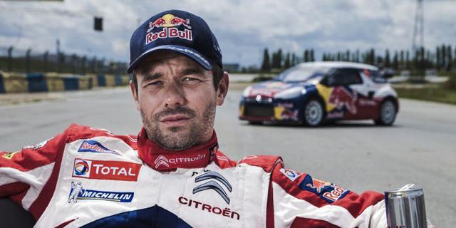 Kết hợp cùng Richard Mille, Sebastien Loeb cho ra đời đội đua của riêng mình với tên gọi Sebastien Loeb Racing.