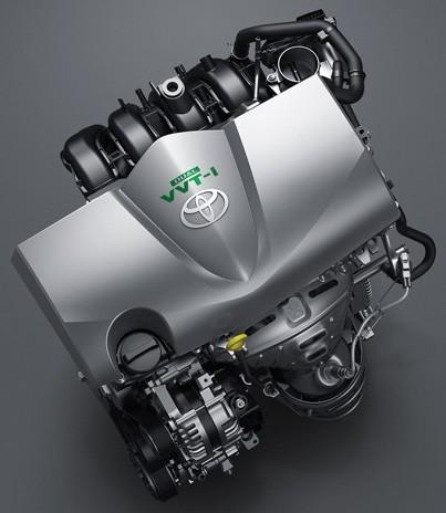 Toyota Vios 2016 facelift sắp về Việt Nam với nhiều thiết kế mới hiện đại hơn? 4