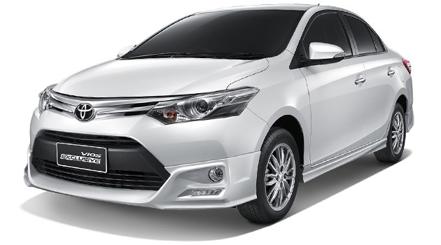 Toyota Vios 2016 facelift sắp về Việt Nam với nhiều thiết kế mới hiện đại hơn? 2