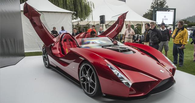Vì được phát triển dựa trên Ferrari 599 GTB Fiorano nên siêu xe Kode57 cũng sử dụng động cơ V12, dung tích 6.0 lít và hộp số bán tự động 6 cấp. Tuy nhiên, động cơ này tạo ra công suất tối đa 702 mã lực khi ở trên Kode570. Trong khi đó, Ferrari 599 GTB Fiorano chỉ sở hữu công suất tối đa 612 mã lực.