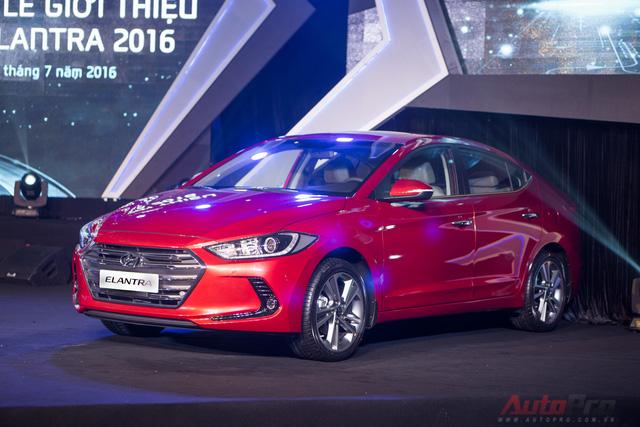 Mẫu xe này sẽ khởi động cho chuỗi chuyển đổi từ nhập khẩu sang lắp ráp của Hyundai Thành Công trong năm nay.