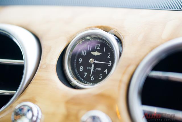 Đồng hồ hàng hiệu Breitling