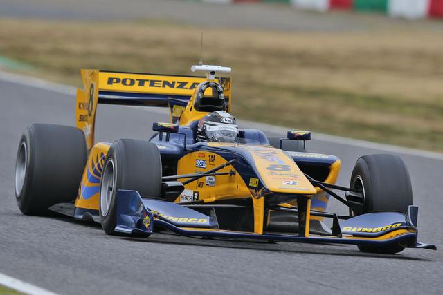 Super Formula Dallara SF14 được coi là một trong số những xe đua đẹp nhất mọi thời đại và đồng thời là một trong những xe đua... ít được biết tới nhất.