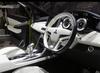 Cận cảnh nội thất của xe MPV lai SUV 7 chỗ Mitsubishi XM