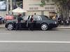 Đại gia Lê Ân tự lái Rolls-Royce Phantom EWB 25 tỷ Đồng tại Vũng Tàu