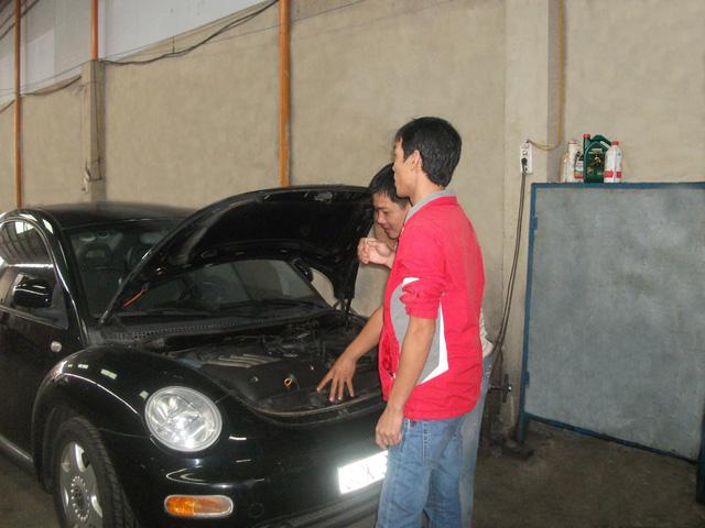 Các garage thường chủ động tư vấn các bước bảo trì xe, nhưng khách hàng vẫn thường bỏ qua nhiều chi tiết tưởng chừng bé nhỏ nhưng quan trọng