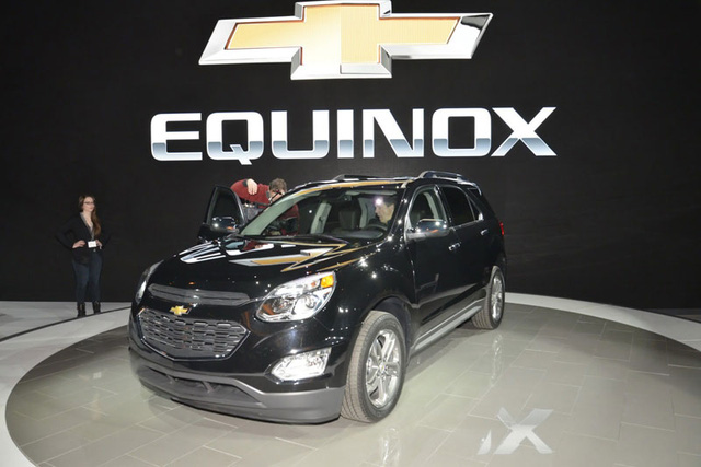 chevrolet equinox 2016 i th c a honda cr v tr nh l ng. Black Bedroom Furniture Sets. Home Design Ideas