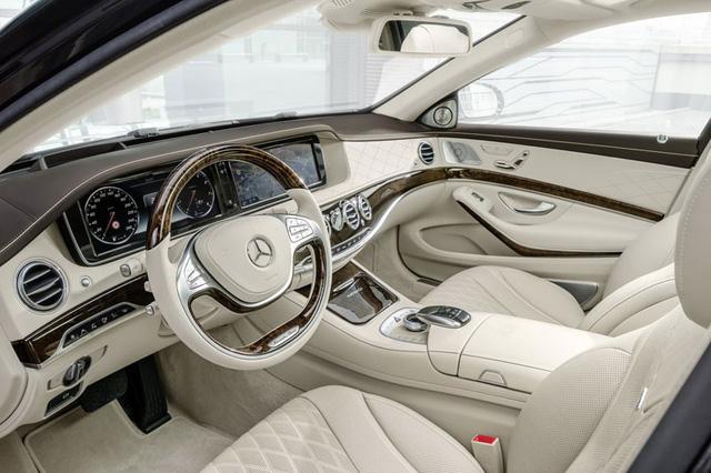 Kết quả hình ảnh cho phiên bản Mercedes Maybach S600