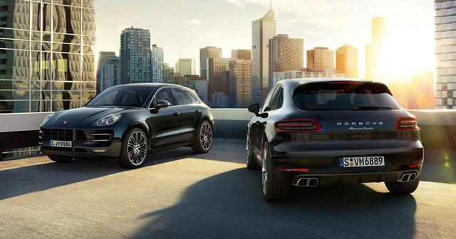 Porsche Macan là một trong hai thần tài của tập đoàn Volkswagen tại thị trường châu Âu trong nửa đầu năm 2015.