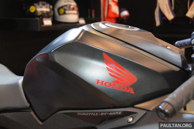 Đánh giá xe Honda CBR250RR 2017 về thiết kế vận hành & giá bán 6