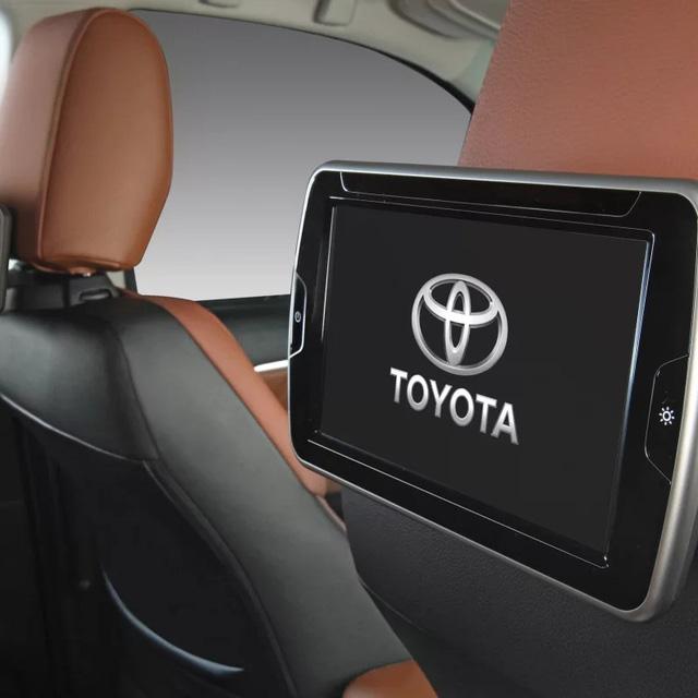 Giá xe Toyota Fortuner 2017 chỉ từ 665 triệu VNĐ tại Dubai 8