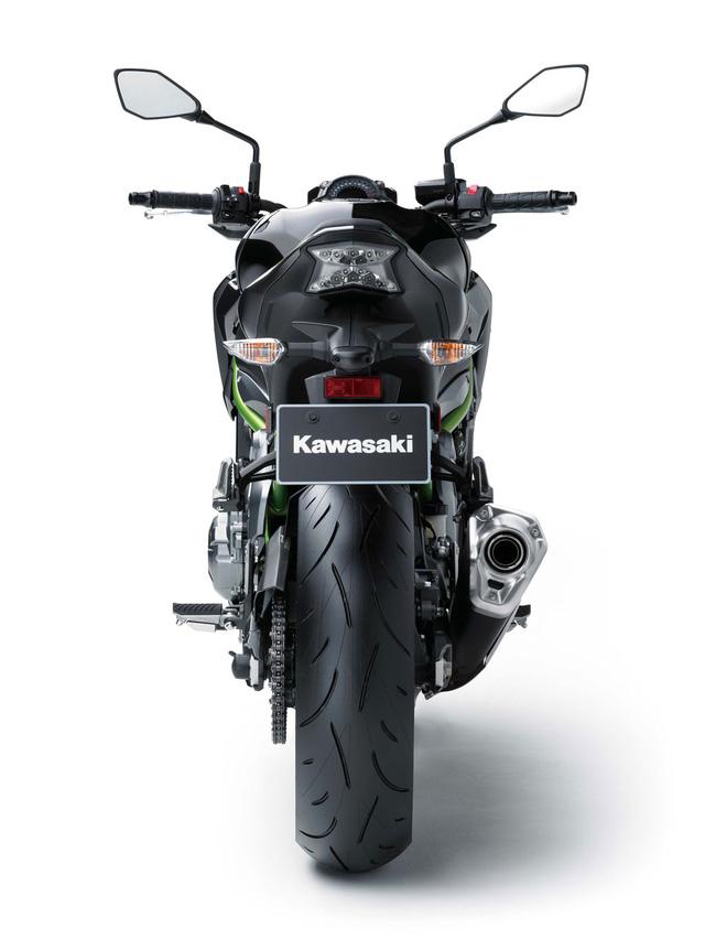 Hiện giá bán của Kawasaki Z900 2017 vẫn chưa được công bố.