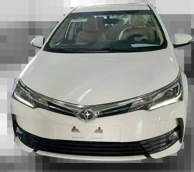Bắt gặp Toyota Corolla Altis 2017 có thể về Việt Nam tại ...