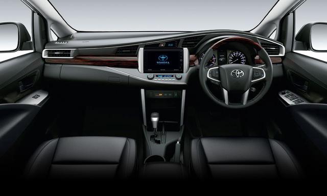 Giá xe Toyota Innova tại Việt Nam đắt hơn Thái Lan gần 100 triệu 2