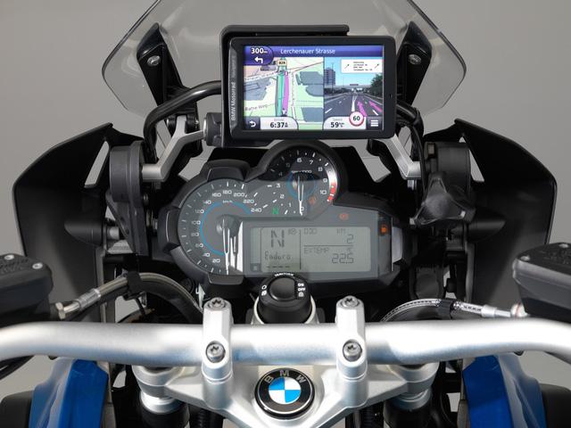BMW R 1200 GS 2017 trang bị hàng loạt công nghệ tiên tiến - Ảnh 9.