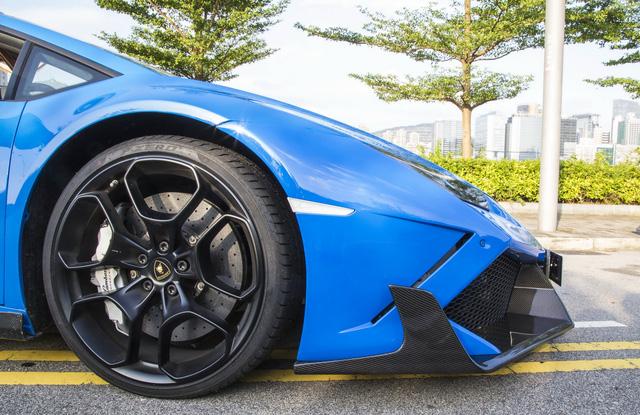 Hãng độ DMC nâng công suất của Lamborghini Huracan Spyder lên 1.073 mã lực - Ảnh 5.