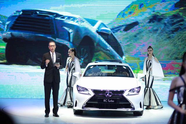 Triển lãm ô tô Việt Nam 2016 thực dụng hơn với các mẫu xe nhỏ dễ bán 7