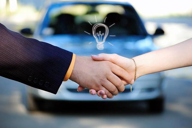 Giao dịch dễ dàng hơn thông qua các website mua bán xe hơi