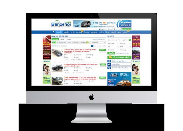Tin rao đầy đủ thông tin giúp bán xe nhanh hơn