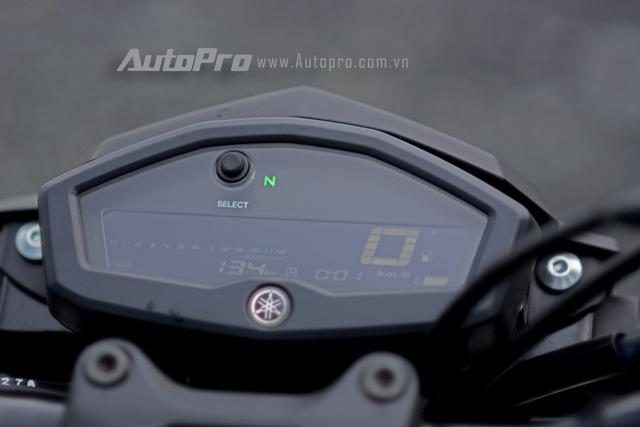 Chi tiết Yamaha TFX 150 giá 79,9 triệu Đồng tại Việt Nam - Ảnh 13.