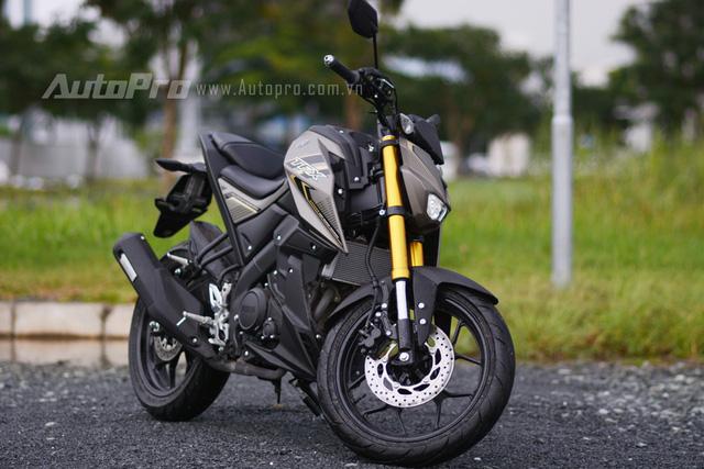Chi tiết Yamaha TFX 150 giá 79,9 triệu Đồng tại Việt Nam - Ảnh 5.