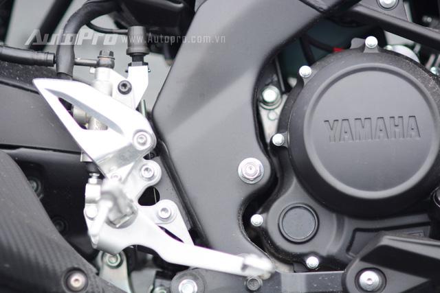 Chi tiết Yamaha TFX 150 giá 79,9 triệu Đồng tại Việt Nam - Ảnh 16.