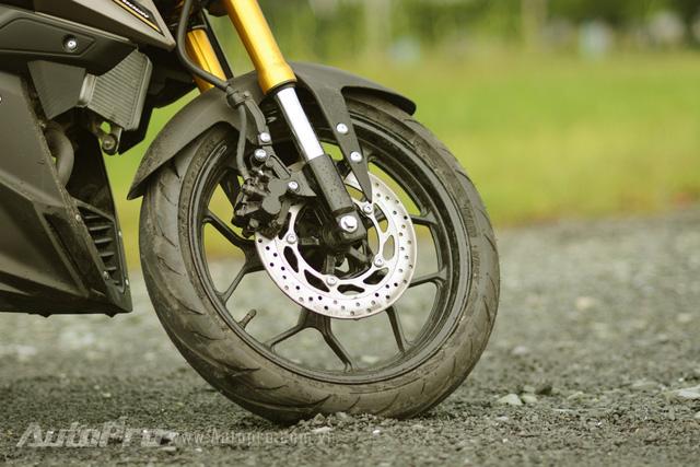 Chi tiết Yamaha TFX 150 giá 79,9 triệu Đồng tại Việt Nam - Ảnh 18.