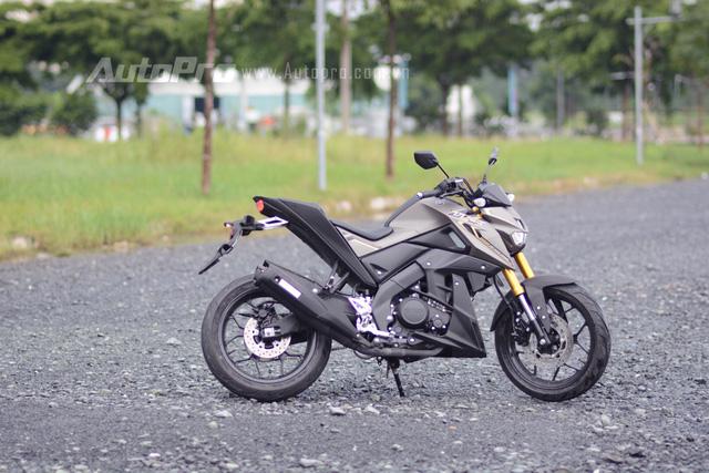 Chi tiết Yamaha TFX 150 giá 79,9 triệu Đồng tại Việt Nam - Ảnh 10.