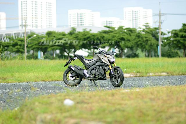 Chi tiết Yamaha TFX 150 giá 79,9 triệu Đồng tại Việt Nam - Ảnh 2.