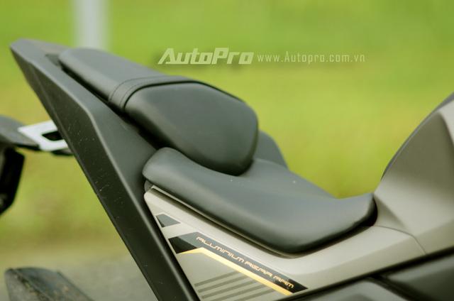 Chi tiết Yamaha TFX 150 giá 79,9 triệu Đồng tại Việt Nam - Ảnh 14.