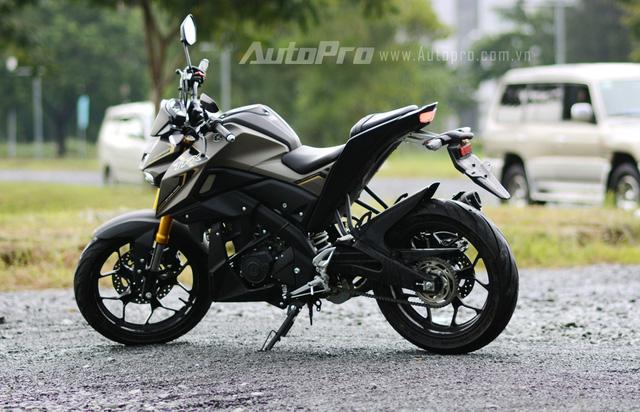 Chi tiết Yamaha TFX 150 giá 79,9 triệu Đồng tại Việt Nam - Ảnh 6.