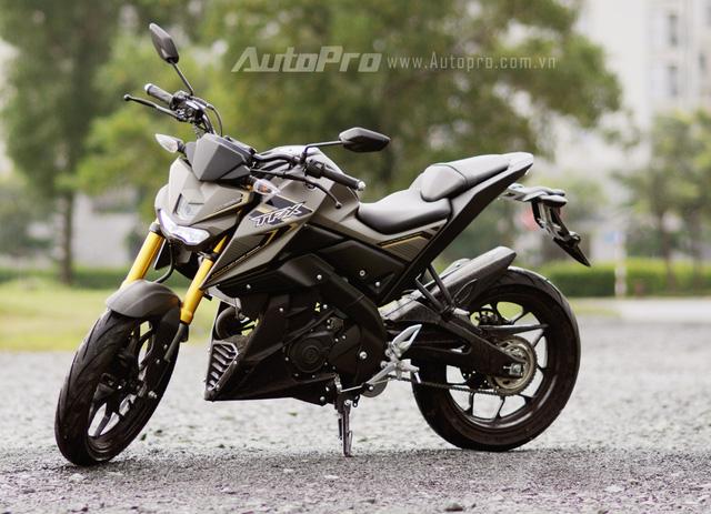 Chi tiết Yamaha TFX 150 giá 79,9 triệu Đồng tại Việt Nam - Ảnh 1.