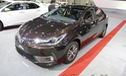 Cận cảnh Toyota Corolla Altis 2017 sẽ về Việt Nam ngoài đời thực