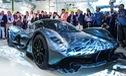 Bugatti Chiron gọi, Aston Martin AM-RB 001 giá 4 triệu USD trả lời