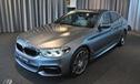 Cận cảnh BMW 5-Series 2017