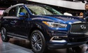SUV hạng sang Infiniti QX60 2016 sắp ra mắt Việt Nam có gì
