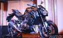 Naked bike tầm trung Kawasaki Z900 hay
