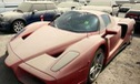 Sự thật đằng sau những chiếc siêu xe bị bỏ rơi tại Dubai