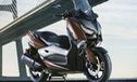 Xe ga phân khối lớn Yamaha X-Max 300 2017 trình làng, giá từ 135 triệu Đồng