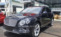 SUV siêu sang Bentley Bentayga 23 tỷ Đồng