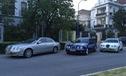 Bộ 3 Jaguar S-Type